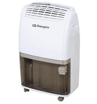 comprar deshumidificador y calefactor online